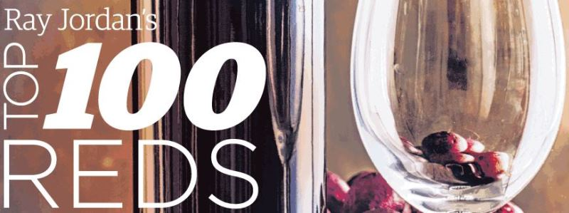 Top 100 Red Wines 2017