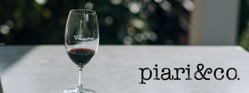 Wine Dinner with Piari & Co